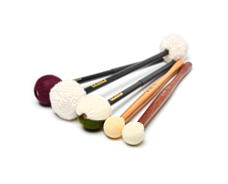 Bass Drum Mallets