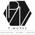 p works